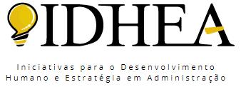 Idhea Consultoria | Iniciativa para o Desenvolvimento Humano e Estratégia em Administração